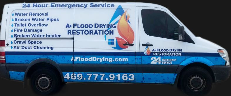 A Flood Drying Restoration Collin County 24 7